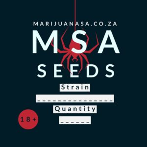Marijuana Sa Proudly South African Online Store