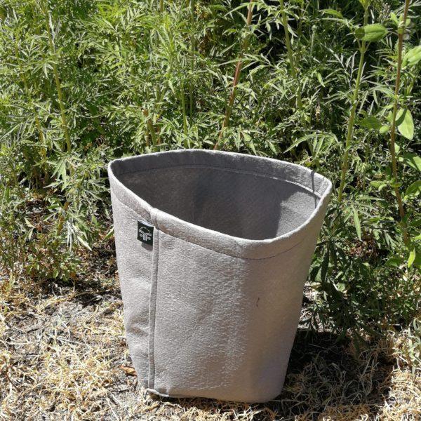 10l material pot