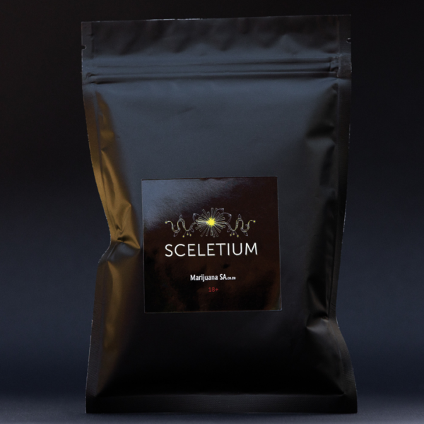 Sceletium Smokers Cut 50g