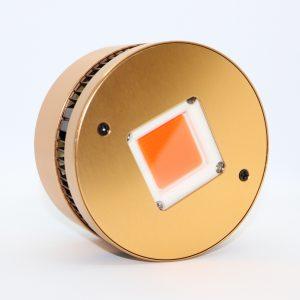 Copper Cobb LED Grow Light