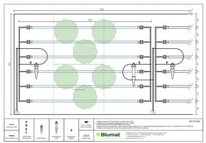 Blumat 6 Row