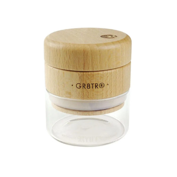 wood grinder