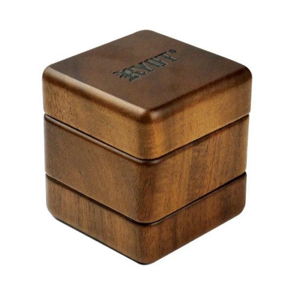 Ryot wooden grinder