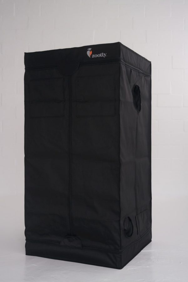 Easy Grow Tent Closed Front