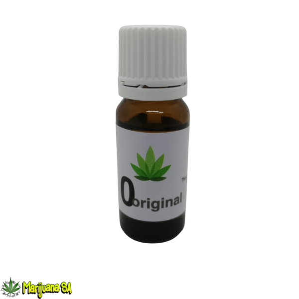 Original 100mg CBD