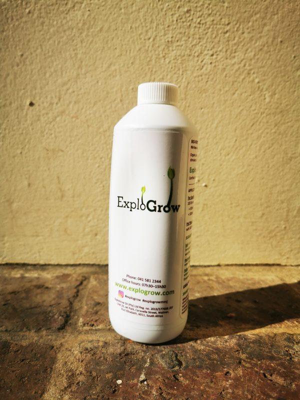 Explogrow Bio Fertilizer
