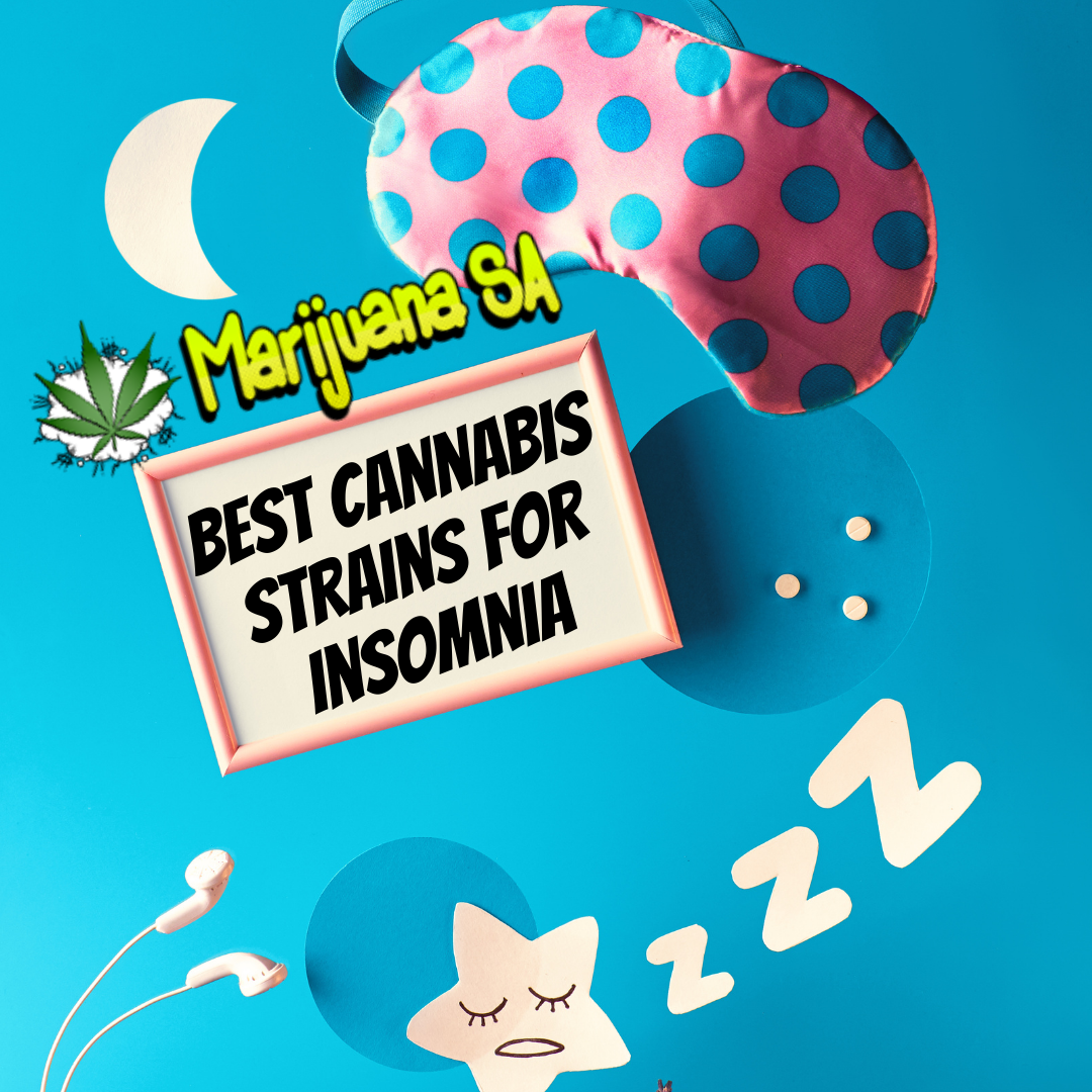 Best cannabis strains for night time