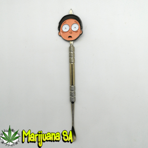 Morty Dab Tool MSA
