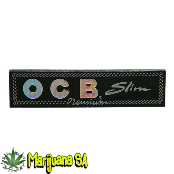 King size OCB rolling paper