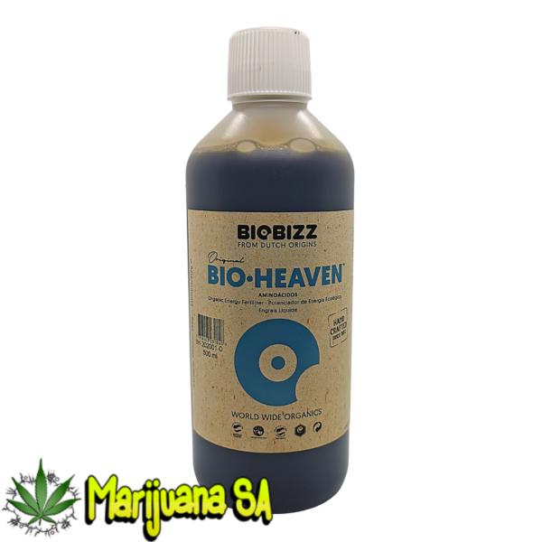 BioBizz Bio-Heaven MSA