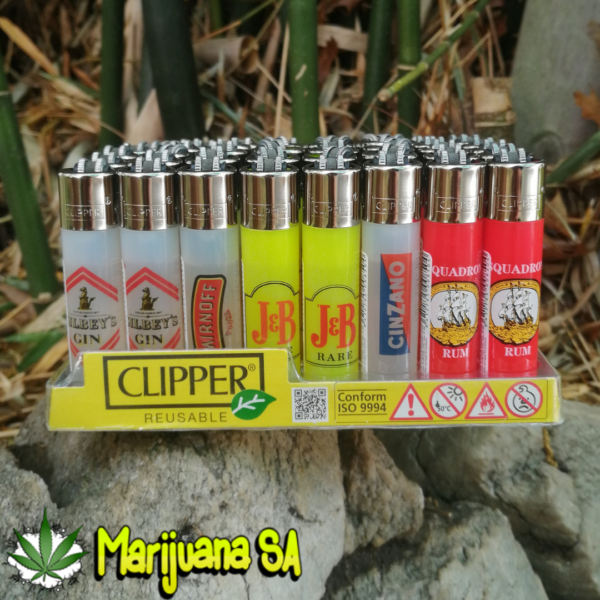 Clipper - Spirits collection