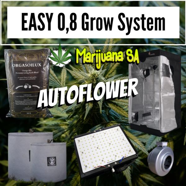 Easy 08 Grow System
