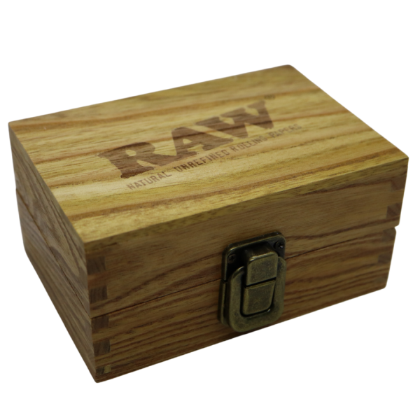 Little RAW box