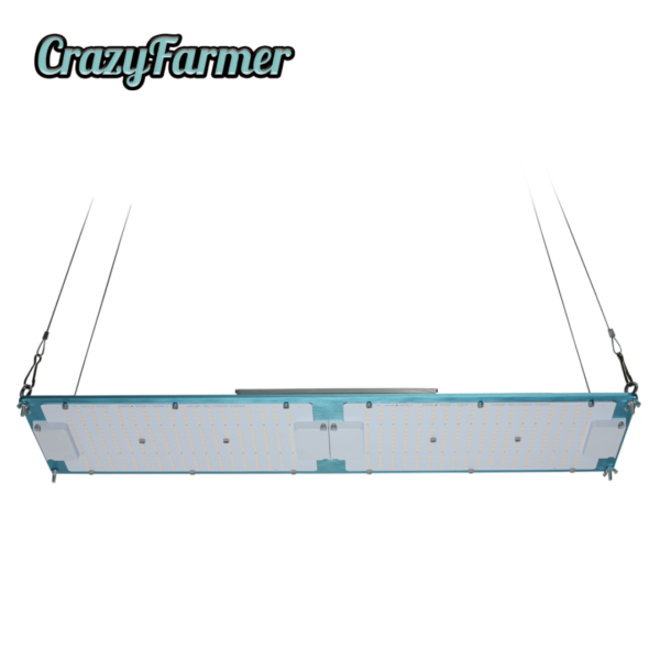 CrazyFarmer Geeklight 240w Tiffany Blue