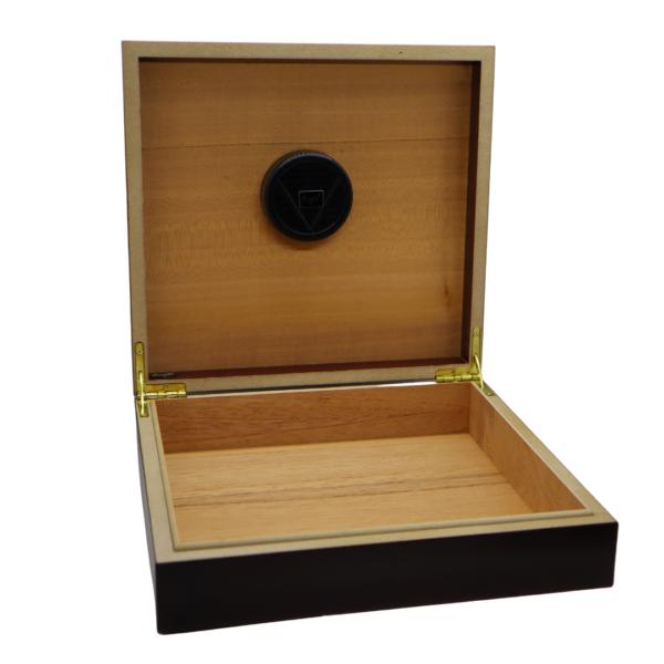 Humidor - Mahogonie 25 cigar