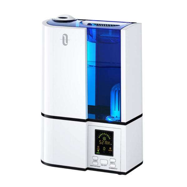 Taotonics 4L Humidifier - White