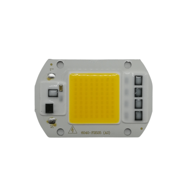 COB LED 50w Warm White
