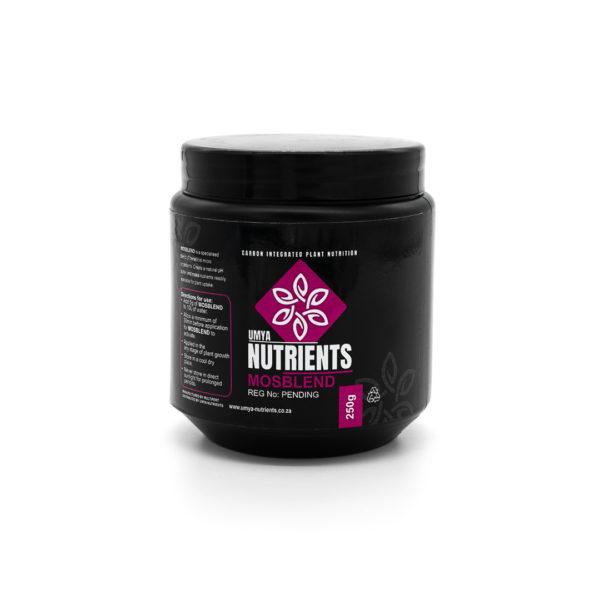 UMYA Nutrients Mosblend 250g