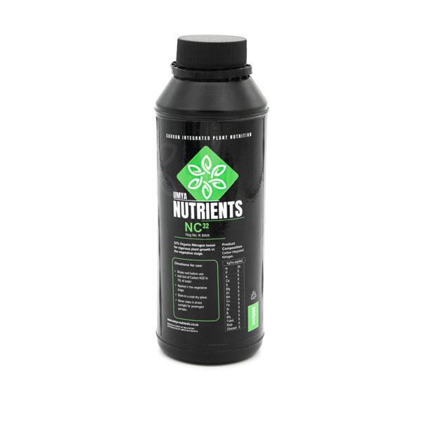 UMYA Nutrients NC32