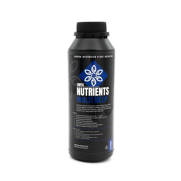 UMYA Nutrients Multi Kelp